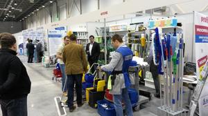 В Новосибирске открылась выставка CleanExpo Siberia (фотоотчет, обновлено) |