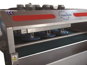 Компания Клинпарк запустила продажу оборудования для чистки ковров  