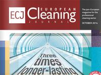 Генеральный директор компании Кристанваль рассказал о российском клининге на страницах European Cleaning Journal |