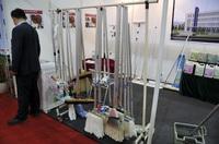В Шанхае прошла Международная выставка клиннинговых технологий и услуг China Clean Expo (CCE) |