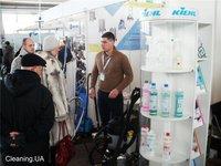 В Минске прошла девятая специализированная выставка индустрии клининга |