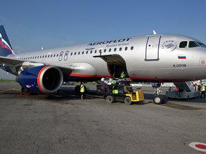 ФАС нашел нарушения в Аэрофлоте при закупке клининговых услуг |