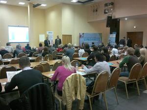 1 декабря состоится конференция по клинингу - Профессиональная химия KIEHL и современные технологии |