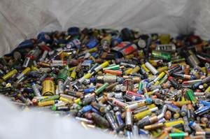 Duracell запустил программу по переработке батареек по всей России