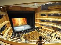 Уборка и содержание Мариинского театра обойдутся в 1,5 раза дешевле первоначальной цены |