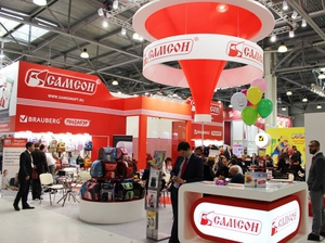 ГК Самсон объявляет о новых направлениях развития в России |