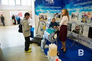 В Казани прошла выставка ЧистоТАТ (фотоотчет) |