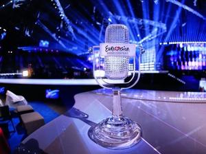 Импел Гриффин поможет организовать Евровидение на Украине |