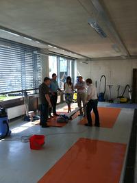 Профф Лайн совместно с Johannes Kiehl KG провели обучение в Германии для Корпус Групп  