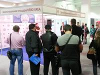 Международная выставка CleanExpo St.Petersburg пройдет с 18 по 20 марта |