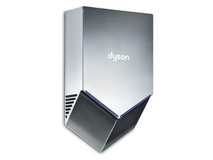 Dyson представляет новую технологию Airblade |