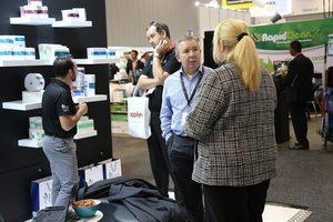 Выставка ISSA Cleaning & Hygiene прошла в Австралии |