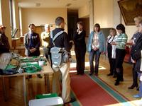 14 апреля Международный учебный центр АРУК Академия клининга провел семинар по уходу за стеклянными поверхностями и фасадами зданий |