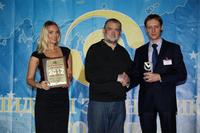 ГК Ронова присвоено почетное звание - Лидер качества-2012 |