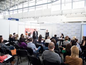 1 марта в Екатеринбурге откроется выставка Cleaning Expo Ural |