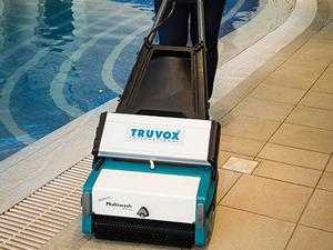 Новинка от компании Truvox - Multiwash 340 |