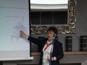 Vileda продолжает проводить дни инноваций в городах России |