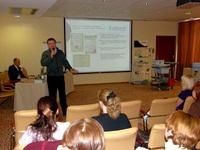 В Екатеринбурге прошла конференция - Современные клининговые технологии |