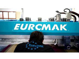 EUROMAK представляет автоматическую ковромоечную машину MASS 2600 |