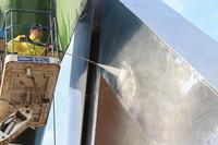 Компания Керхер организовала субботник в подмосковных Химках |