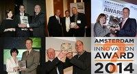 Жюри премии за инновации в рамках выставки ISSA Interclean выбрало финалистов |