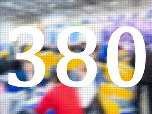 Объем рынка клининговых услуг составил 380 миллиардов рублей