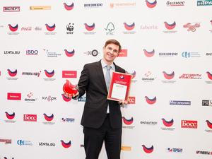 Чистые ладошки получили звание - Лучшие социальные проекты России |