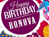 Крупнейшая клининговая компания отпраздновала свой день рождения  