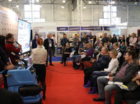В 2015 году на выставке CleanExpo Moscow во второй раз пройдет конкурс - Впервые в России. Решения для клининга |