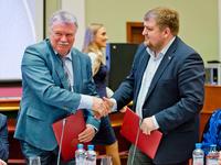 6 апреля в Торгово-промышленной палате РФ прошла конференция по клинингу (фотоотчет) |