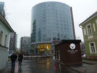 Количество зеленых офисов в Москве удвоится |