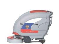 Comac выпускает только для российского рынка партию поломоечных машин |