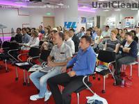 11 августа в Екатеринбурге соберутся клининговые компании Уральского региона |