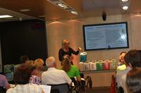 В Москве и Омске прошли семинары - Клининг по фински |