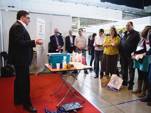 28 февраля откроется выставка Cleaning Expo Ural |