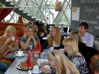 4 июня в Новосибирске прошел читательский совет по теме -  Борьба за чистоту или какие перемены ждут рынок клининговых услуг |