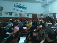 Метлана и Авис-Клининг провели совместный семинар в Уфе |