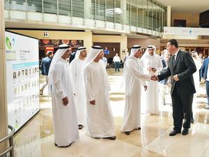В Дубае прошла крупнейшая региональная выставка MECTW (фотоотчет)