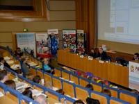 FSNN 2015 - новинки и нюансы пищевой безопасности 2015 |