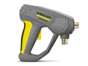 Karcher представляет пистолет новой конструкции для профессиональных аппаратов |