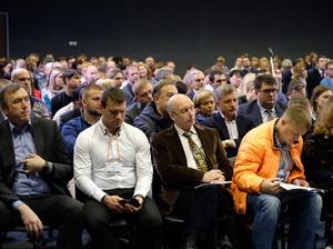 АКФО выступит в рамках деловой программы CleanExpo Moscow 2019