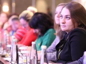 Керхер в очередной раз провел конференцию - Российский рынок клининга
