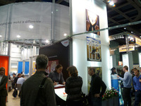 В Москве проходит выставка ExpoClean 2010 (фотоотчет) |