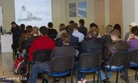 В Москве прошел семинар - Коммерческие текстильные напольные покрытия:очистка и уход |