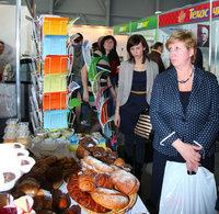В начале февраля в Екатеринбурге были проведены три выставки по направлениям HoReCa, клининг и франчайзинг |