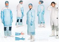 Азбука Чистоты выпустила специальную одежду для клининга под собственной торговой маркой |
