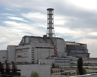 Импел Гриффин Групп: уборка и обслуживание помещений Чернобыльской атомной электростанции |