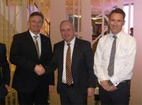 Керхер подписал контракт с международной клининговой компанией ISS |