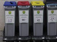 В Владимирском Государственном Университете стартовала программа по раздельному сбору мусора |