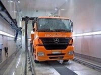 Компания Ньюком запустила новый грузовой портал RB 6314 Comfort HP |